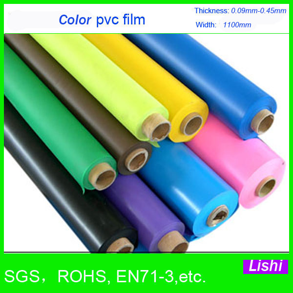 pvc colored film_pvc film_pvc roll